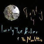 Lonely Joe Parker feat. The Moulettes: 'Shanty' (single)